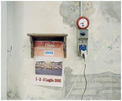 Paolo Simonazzi, 'Soragna ( Parma )', 2006