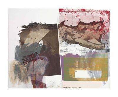 Robert Rauschenberg, 'Rose Wrench'