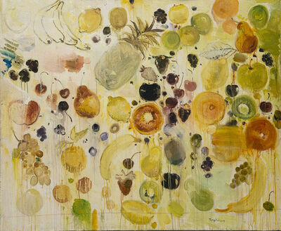 Tang Ke 唐可, 'Fruits', 2012