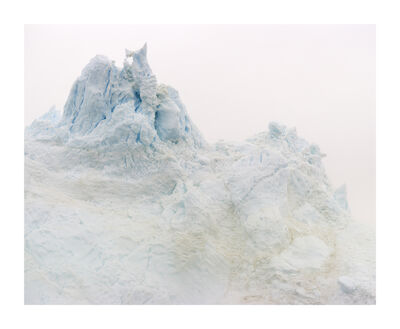 "Jorge Fuembuena, '69° 09' 47""N51° 11' 21""W', 2012"