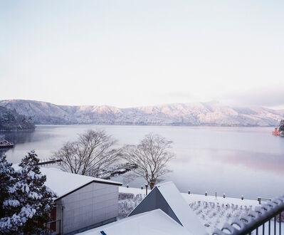 Takahiro Kaneyama, ' Lake Ashinoko, Hakone ', 2008