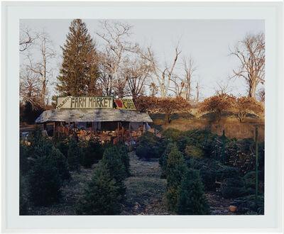 Joel Sternfeld, 'McLean, Virginia, December 5th, 1978', 1978