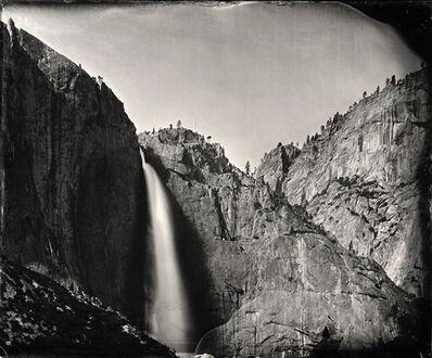 Ian Ruhter, 'Yosemite Falls', 2012
