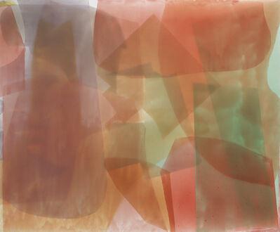 Jill Nathanson, 'Wave Quartet', 2016