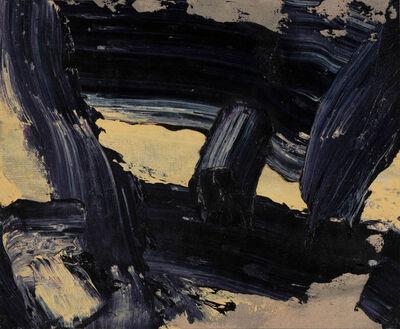 Edvins Strautmanis, 'Chambers', 1984