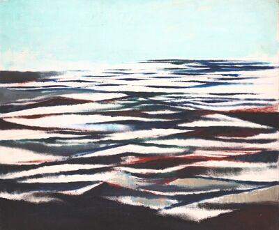 Bernard Myers, 'View along the coast', ca. 1980