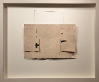 Eduardo Chillida, 'GRAVITACIÓN ', 1992