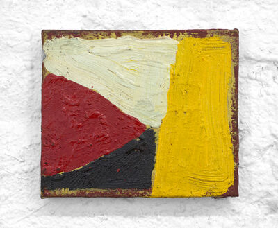 Benjamin Pritchard, 'Holy Painting', 2017