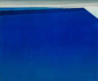 Raimonds Staprans, 'High Noon - Seascape', 1971