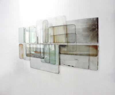 Anneke Eussen, 'Time-Lapse', 2019
