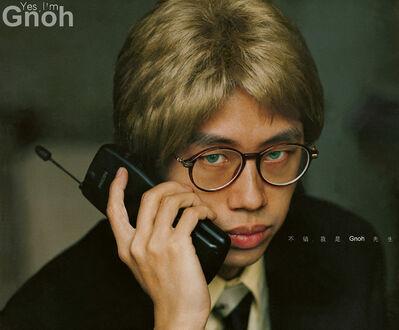 Hong Hao, 'Yes, I'm Gnoh', 1997 -2001