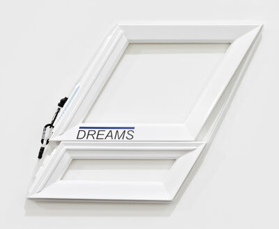 Ben Edmunds, 'Aspirational Equipment (DREAMS)', 2019