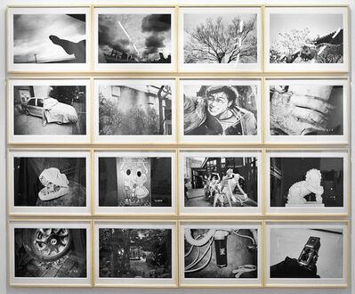 Birdhead, '2012 Untitled 1', 2012