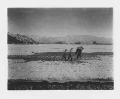 RongRong&inri, 'Tsumari Story No.9-2', 2012