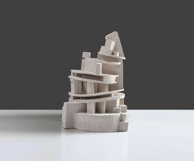 Friederike Oeser, 'Babylon', 2020