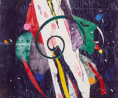 Sam Francis, 'Untitled', 1983