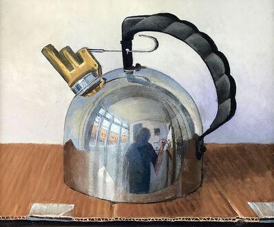 Eric Forstmann, 'He Kettle', 2017