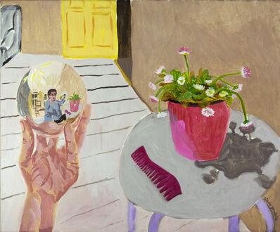Octavio Garabello, 'Artist in His Bubble', 2018