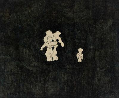 William Nelson Copley, 'Les Trois Grâces', 1960