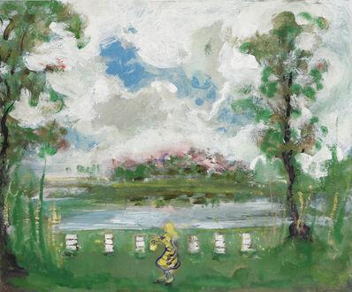 Verne Dawson, 'Untitled', 2010