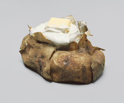 Sharon Core, 'Baked Potato', 2019