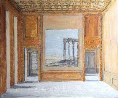 Pierre Bergian, 'Ruins', 2019
