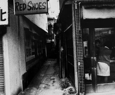 Ishiuchi Miyako, 'Yokosuka Story (8), 1977', 1977