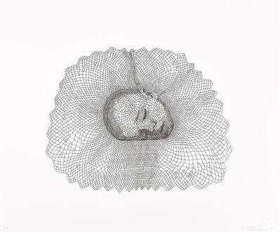 Walter Oltmann, 'Sleeping Child', 2015