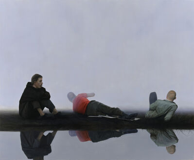 Tim Eitel, 'Reflektion', 2012