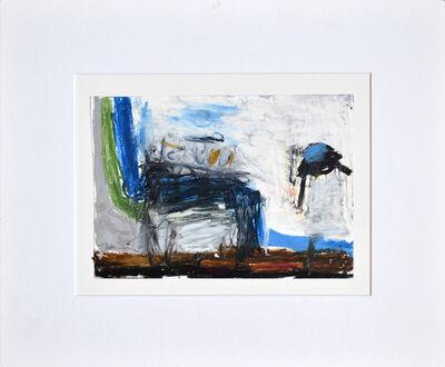 """Ann Thomson, '""""The Eye listens"""" 22', 2004"""