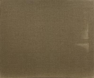 Moon-seup Shim, '현전 77-89 / Opening Up 77-89', 1977