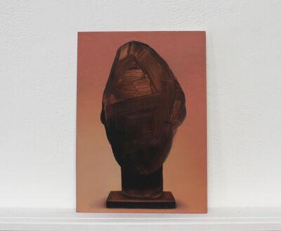 Martí Cormand, 'Portrait of Camille Claudel with a Bonnet, 1886', 2015