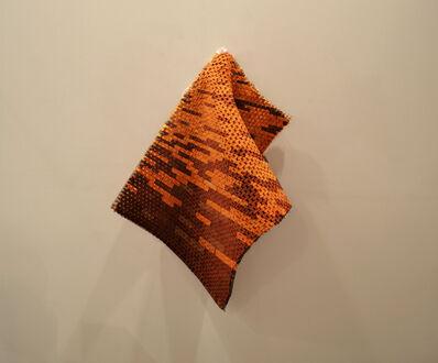 Noor Ali Chagani, 'Hanging Rug II ', 2017