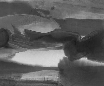Gao Xingjian 高行健, 'Lueur intérieure 内在的幽光', 2006