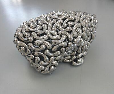 Loris Cecchini, 'Embryoids II, Sinapsis paradigms and Micrologies', 2012