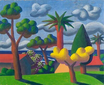 Salvo, 'Primavera', 2011