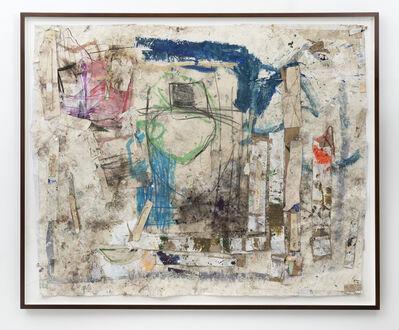 Greg Haberny, 'Cul De Sac', 2018