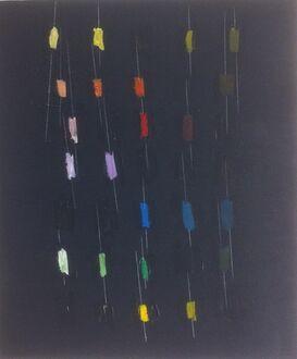 Osvaldo Romberg, 'No Code', 2013