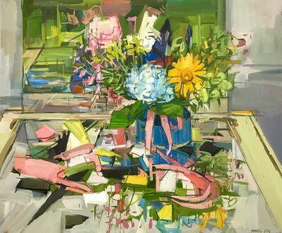Francis Sills, 'Floral Still Life II', 2017