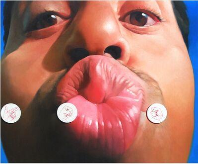Snehashish Maity, 'Untitled ', 2008