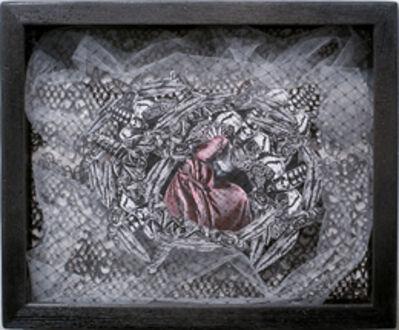 Stacey Steers, 'Night Hunter Shadow Box #4', 2011