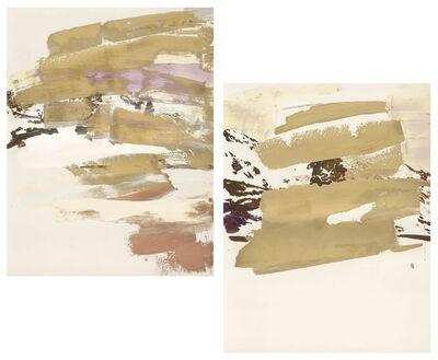 Chih-Hung Kuo, 'Study of Landscape 82', 2017