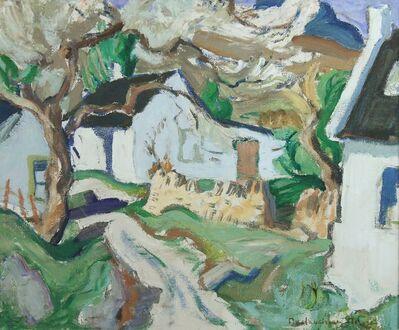 John Maclaughlan Milne, 'High Corrie, Arran ', ca. 1947