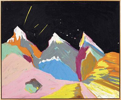 Harold Ancart, 'Untitled', 2016