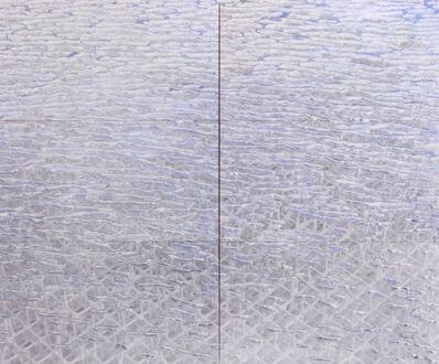 Junji Yamada, '(14-2) ripples (sazanami)', 2014
