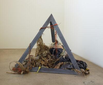 Eben Goff, 'Flood Triangle ', 2015
