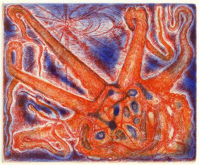 Steve DiBenedetto, 'Isotope', 2005-2006