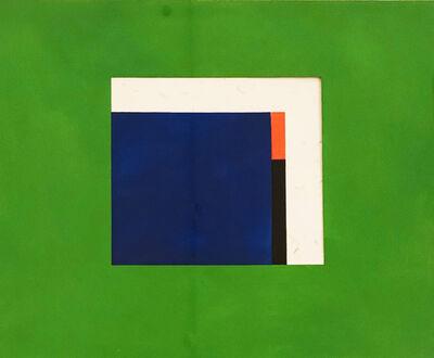Eduardo Sued, 'S/ Titulo', 1991