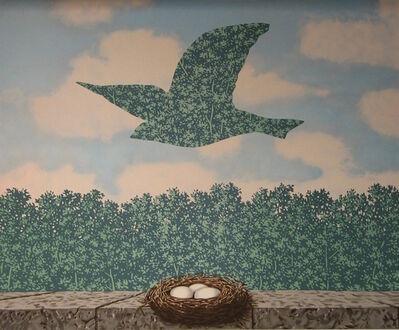 René Magritte, 'Le Printemps ', 1965/2002