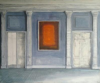 Pierre Bergian, 'Reflection', 2017